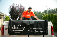 On Demand Furniture Moving And Delivery Service Dolly Said This Morning  That It Has Launched Its Service In Los Angeles And Orange County, ...