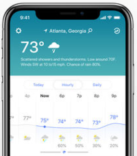 City of Los Angeles Sues The Weather Channel Over Collecting User